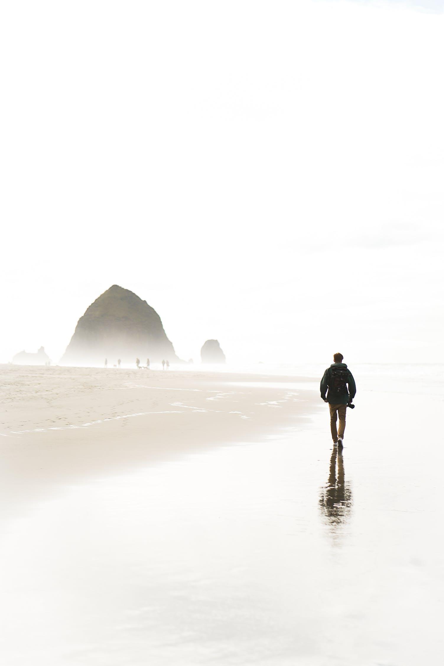 Σήκω και περπάτα.